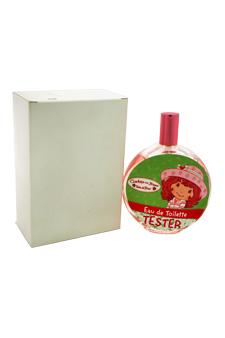 Charlotte Aux Fraises by Charlotte Aux Fraises for Kids - 3.4 oz EDT Spray (Tester)