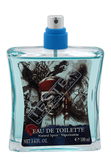 Pirates of The Caribbean by Pirates of The Caribbean for Kids - 3.4 oz EDT Spray (Tester)