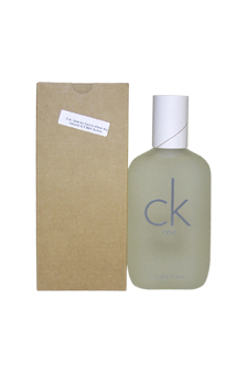 Calvin Klein C.K. One 6.7oz EDT Spray (Tester)