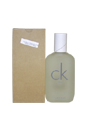 C.K. One by Calvin Klein for Unisex - 6.7 oz EDT Spray (Tester)