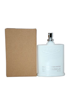 Creed Silver Mountain Water by Creed for Unisex - 4 oz Millesime Spray Tester