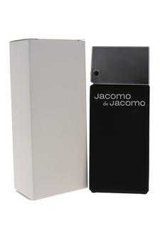 Jacomo de Jacomo by Jacomo for Men - 3.4 oz EDT Spray (Tester)