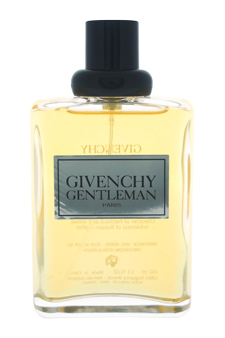 Givenchy Gentleman by Givenchy for Men - 3.3 oz EDT Spray (Tester)