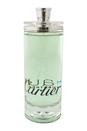 Eau De Cartier Concentree by Cartier for Men - 6.75 oz EDT Spray (Tester)