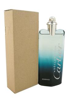 Declaration Essence by Cartier for Men - 3.3 oz EDT Spray