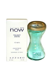 Loris Azzaro Azzaro Now  men 1.7oz EDT Spray (Tester)