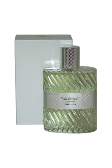 Christian Dior Eau Sauvage  men 3.4oz EDT Spray (Tester)