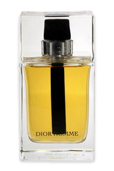 Christian Dior Dior Homme 3.4oz EDT Spray (Tester)