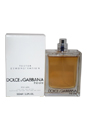 The One by Dolce & Gabbana for Men - 3.3 oz EDT Spray (Tester)