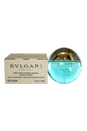 Bvlgari Aqva Marine by Bvlgari for Men - 3.4 oz EDT Spray (Tester)