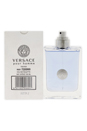 Versace Pour Homme by Versace for Men - 3.4 oz EDT Spray (Tester)