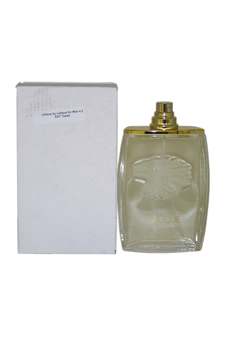 Lalique by Lalique for Men - 4.2 oz EDT Spray (Tester)
