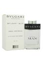 Bvlgari Man by Bvlgari for Men - 3.4 oz EDT Spray (Tester)