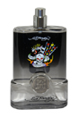 Ed Hardy Born Wild by Christian Audigier for Men - 3.4 oz EDT Spray (Tester)