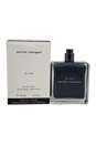 Narciso Rodriguez by Narciso Rodriguez for Men - 3.3 oz EDT Spray (Tester)