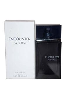 Calvin Klein Encounter  men 3.4oz EDT Spray (Tester)