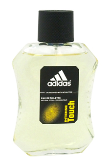 Adidas Intense Touch  men 3.4oz EDT Spray (Tester)