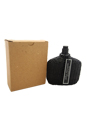John Varvatos Artisan Black by John Varvatos for Men - 4.2 oz EDT Spray (Tester)