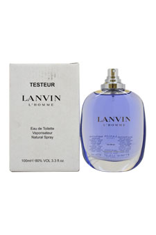 Lanvin at Perfume WorldWide