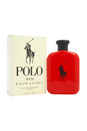 Polo Red by Ralph Lauren for Men - 4.2 oz EDT Spray (Tester)