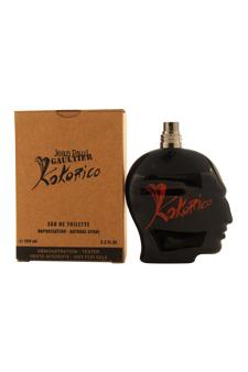 KOKORICO Jean Paul Gaultier, SIZE 3.3 oz EDT Spray (Tester) for Men