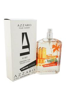 Loris Azzaro Azzaro Pour Homme 3.4oz EDT Spray (Tester)