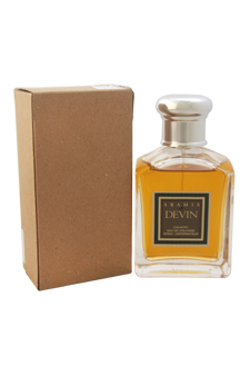 Aramis Devin Country  men 3.4oz EDC Spray (Tester)