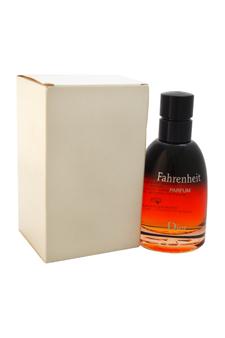 Christian Dior Fahrenheit  men 2.5oz Parfum Spray (Tester)