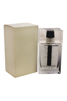 Christian Dior Dior Homme Eau For Men 3.4oz EDT Spray (Tester)