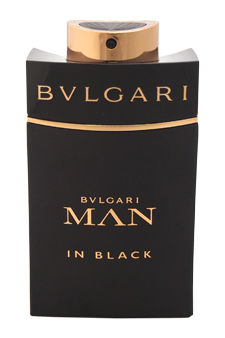 Bvlgari Man In Black  men 3.4oz EDP Spray (Tester)