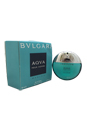 Bvlgari Aqva Marine by Bvlgari for Men - 1.7 oz EDT Spray (Tester)