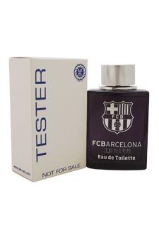 FC Barcelona Black