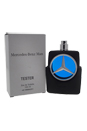 Mercedes-Benz Man by Mercedes-Benz for Men - 3.4 oz EDT Spray (Tester)