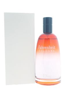 Christian Dior Fahrenheit Cologne  men 4.2oz Cologne EDC Spray (Tester)