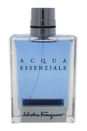 Acqua Essenziale by Salvatore Ferragamo for Men - 3.4 oz EDT Spray ( Tester)