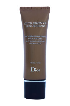 Christian Dior Dior Bronze Self Tanning Natural Glow For Face 1.8oz (Tester)