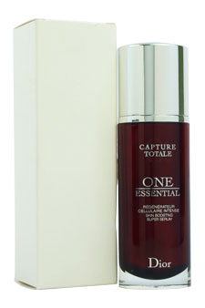 Christian Dior Capture Totale One Essential Skin Boosting Super Serum 1.7oz (Tester)