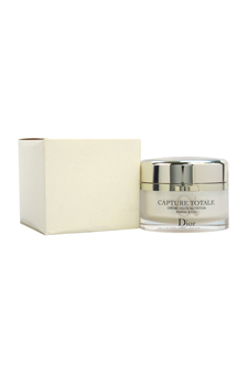 Christian Dior Capture Totale Nurturing Rich Creme (Face & Neck) 2.1oz (Tester)