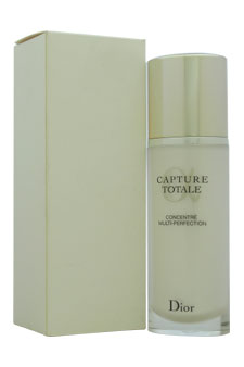 Christian Dior Capture Totale Multi Perfection Concentrated Serum 1.7oz (Tester)