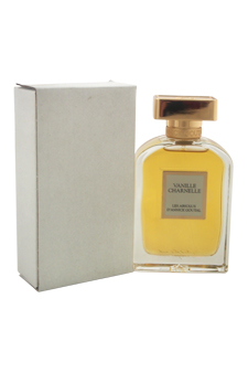 Vanille Charnelle by Annick Goutal for Unisex - 2.5 oz EDP Spray (Tester)