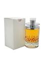 Eau de Cartier Zeste De Soleil by Cartier for Unisex - 3.3 oz EDT Spray (Tester)