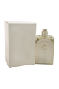 Voyage D'Hermes by Hermes for Unisex - 3.3 oz EDT Spray (Refillable) (Tester)