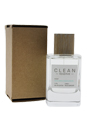 Reserve Warm Cotton by Clean for Unisex - 3.4 oz EDP Spray (Tester)