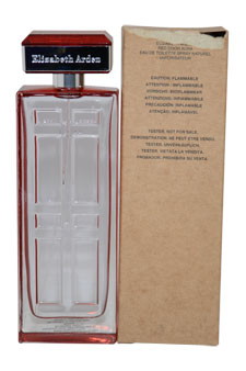 Red Door by Elizabeth Arden for Women - 3.3 oz EDT Spray (Tester)