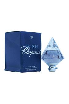 Chopard Wish women 2.5oz EDP Spray (Tester)