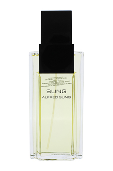 Sung by Alfred Sung for Women - 3.4 oz EDT Spray (Tester)