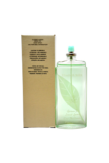 Green Tea by Elizabeth Arden for Women - 3.3 oz Scent Spray (Tester)