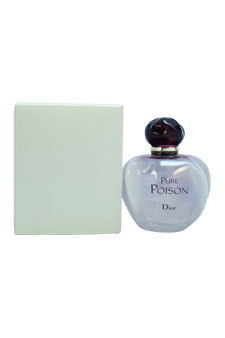 Christian Dior Pure Poison women 3.4oz EDP Spray (Tester)