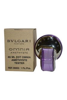 Bvlgari Omnia Amethyste women 2.2oz EDT Spray (Tester)