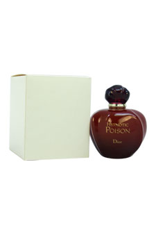 Christian Dior Hypnotic Poison women 3.4oz EDT Spray (Tester)